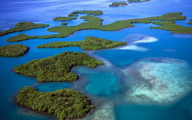 Andaman Nicobar Island