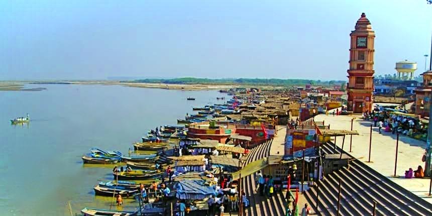 Garhmukteshwar, Uttar Pradesh