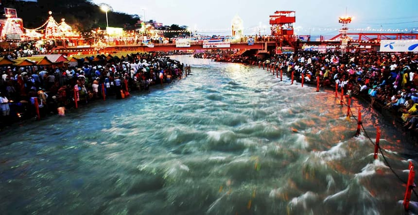 Haridwar- Rishikesh, Uttarakhand