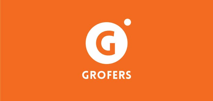 Grofers - Online Grocery Shopping