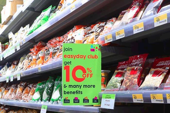 Easyday Club Grocery
