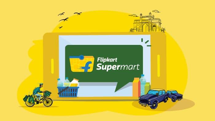Flipkart SuperMarket