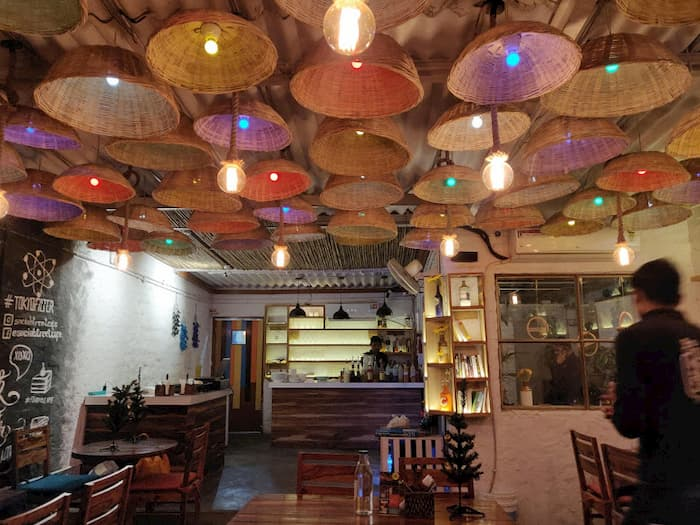 Handicraft Shop in Champa Gali
