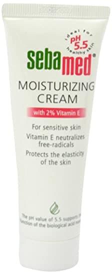 SebaMed Moisturising Cream